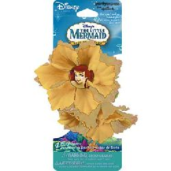 Disney Princess Ariel the Little Mermaid Flower Hair Bands