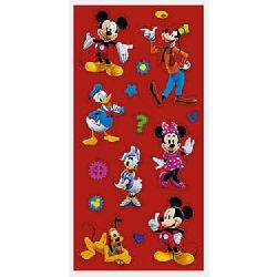 Mickey and Friends Party Stickers