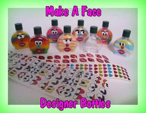 Make a Face Party Kit