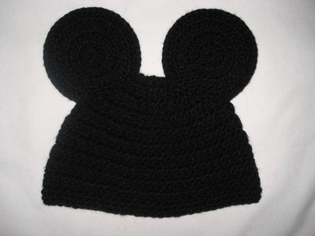 Disney Mickey Mouse Beanie by Elope