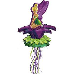 Disney Fairies Tinkerbell 3D Piñata