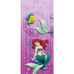 Little Mermaid Tablecover