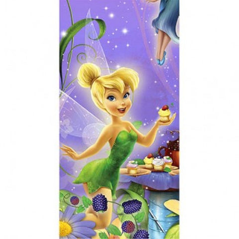 Disney Fairies Tinkerbell Tink Sweet Treat Tablecover