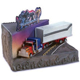 Transformers Optimus Prime Deluxe Cake Decorating Kit