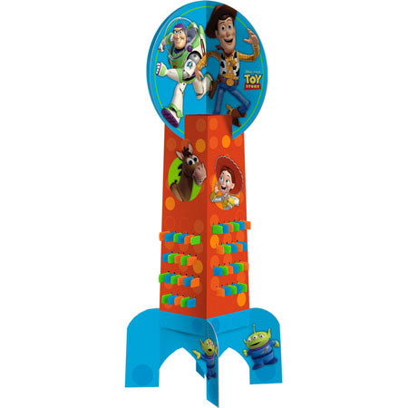 Toy Story Game Time Birthday Party Game Treasure Tower