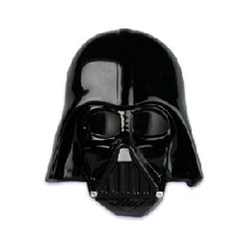 Darth Vader Star Wars Pop Top Cake Decoration