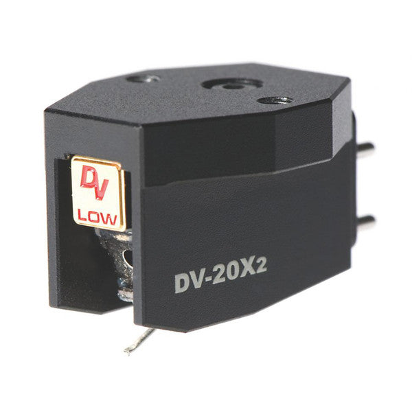 Dynavector DV 20XHL MK2 Low,High Output Moving Coil Cartridge