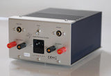 47 Laboratory Model 4734 Midnight Blue Stereo Power Amplifier