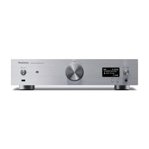Technics SU-R1 Network Audio Control Player