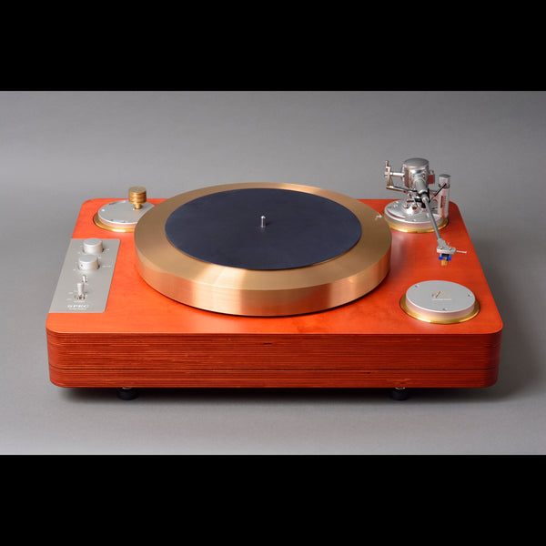 SPEC GMP-8000 Turntable (without tonearm)