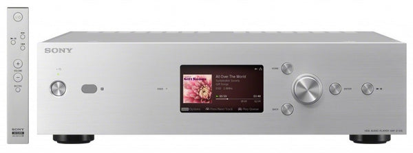 Sony HAP-Z1ES High-Resolution Digital Music Player with 1TB Storage Drive