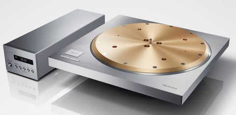 Technics SP-10R Direct Drive Turntable