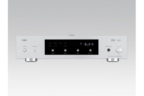 CEC CD5 CD Player