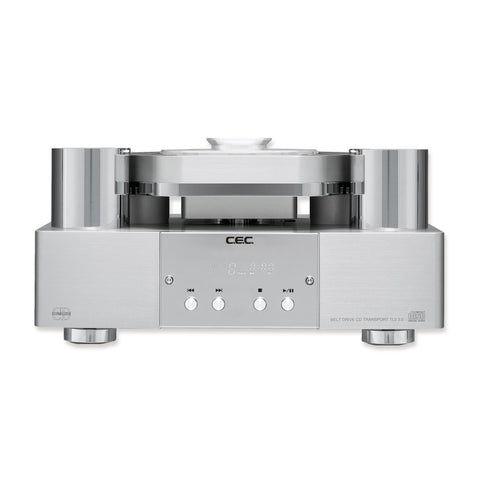 CEC TL0 3.0 Double Belt CD Transport