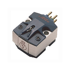 Audio-Technica AT-MONO3, SP Monaural Private MC type Stereo Cartridge