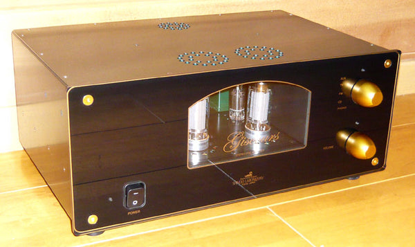 Shindo Laboratory Giscours Stereo Pre-Amplifier