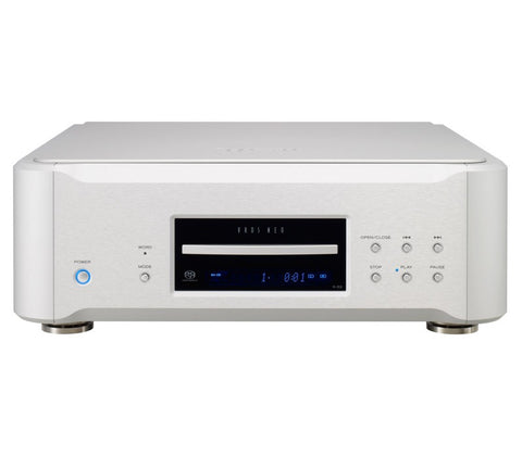 Esoteric K-03XS CD/SACD Player & DAC