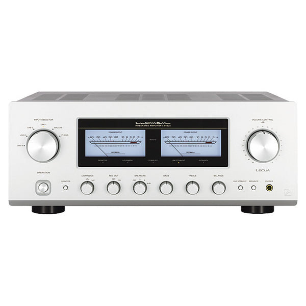 Luxman L-505uX Integrated Amplifier