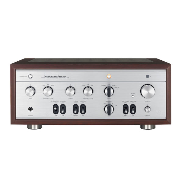 Luxman L-305 Solid State Integrated Amplifier