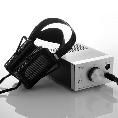 Stax SRS-5100 Electrostatic Headphone System
