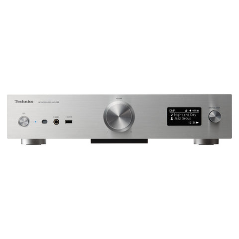 Technics SU-G30 Network Audio Amplifier