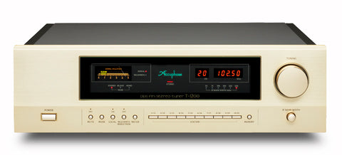 Accuphase T-1200 DDS FM Stereo Tuner