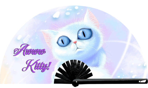 Awww Kitty! - Fan UV