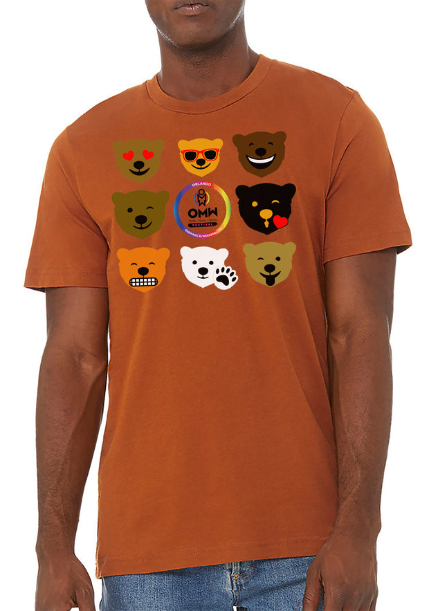 One Magical Bear Shirt