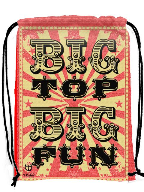 Big Top Bag