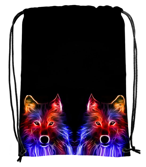 Coyotes Bag - UV