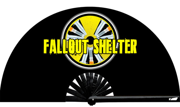 Fallout Shelter Fan