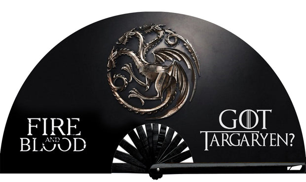 GOT Targaryen Fan