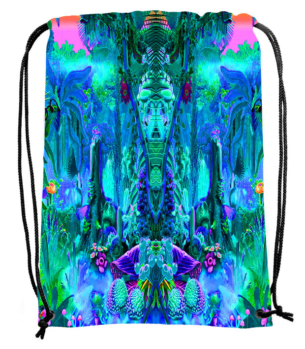 Neon Jungle Bag - UV