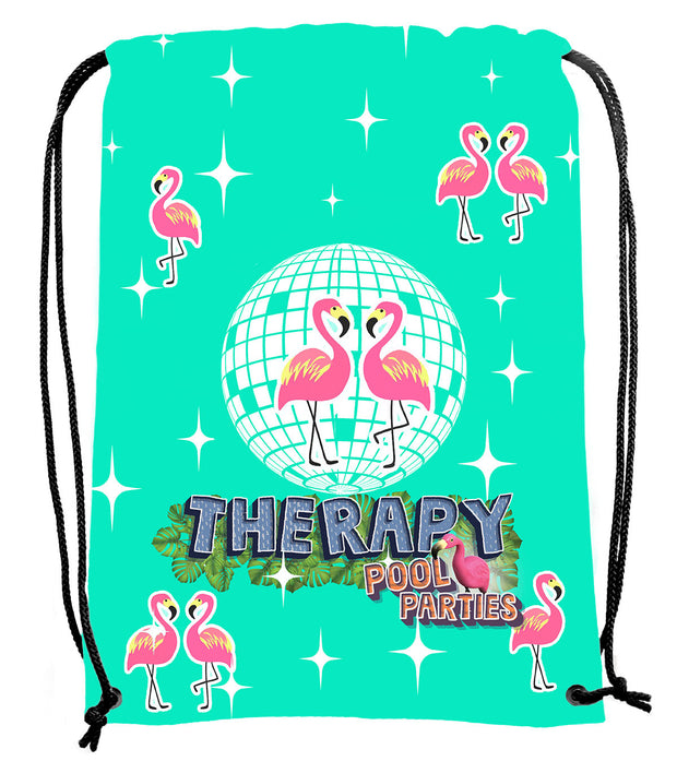 One Magical Flamingo Bag - UV
