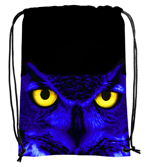 Owl Eyes Bag - UV