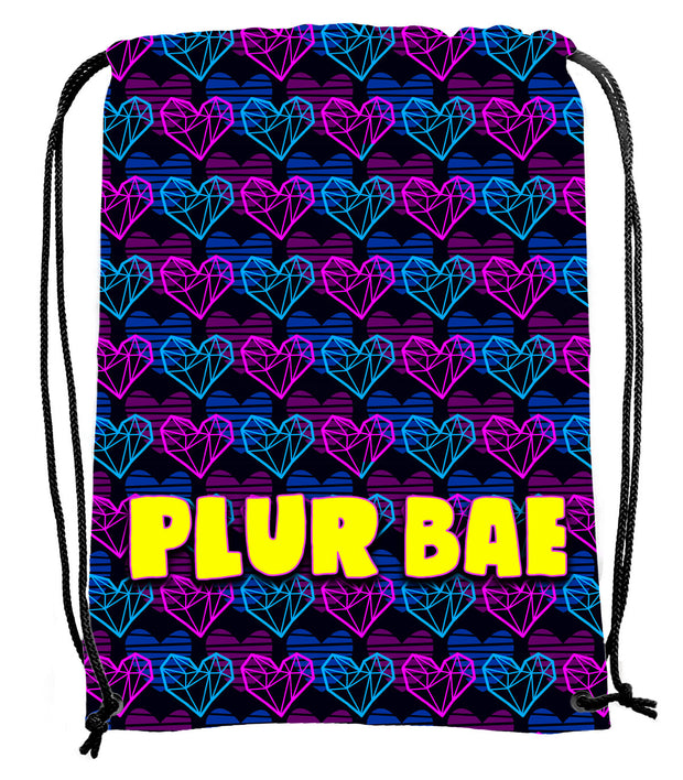 PLUR Bae Bag - UV