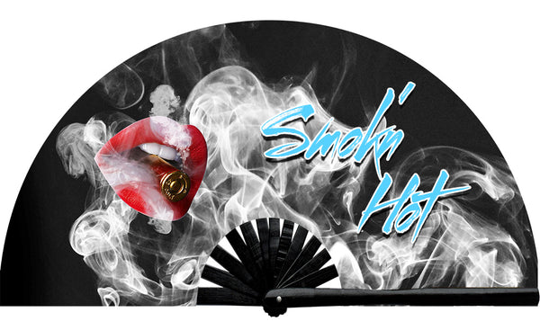 Smok'n Hot Fan