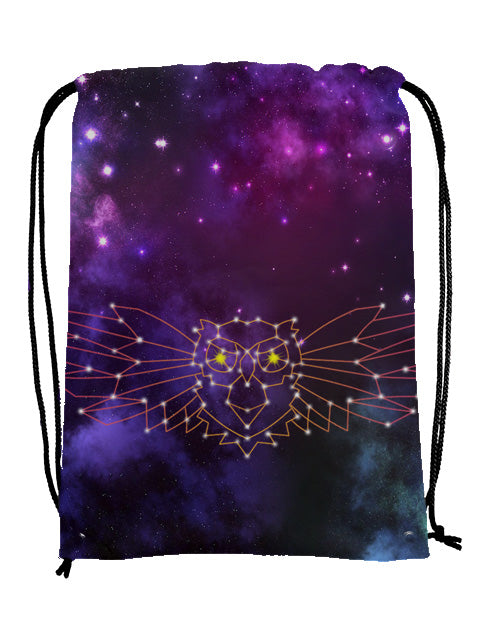 Starry Owl Tri-pack