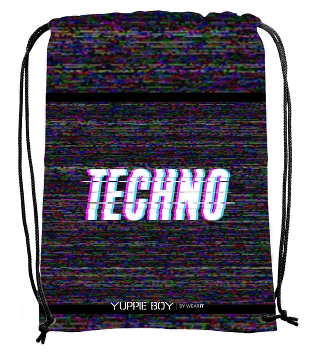 Techno Bag - UV