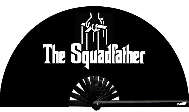 The Squadfather Fan - UV