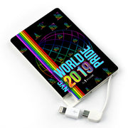 World Pride Monuments Phone Charger