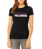 Pay For Followers