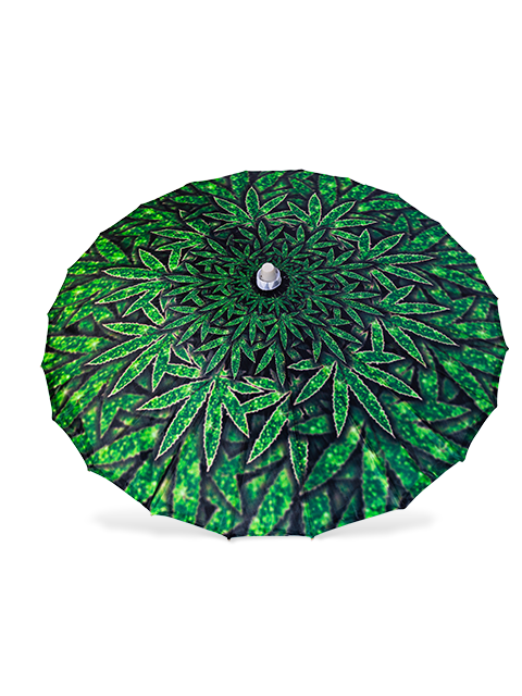 LEAF LOVER Parasol UV