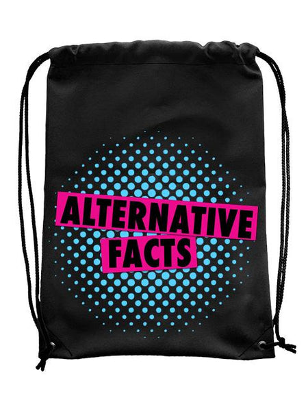 Alternative Facts Bag