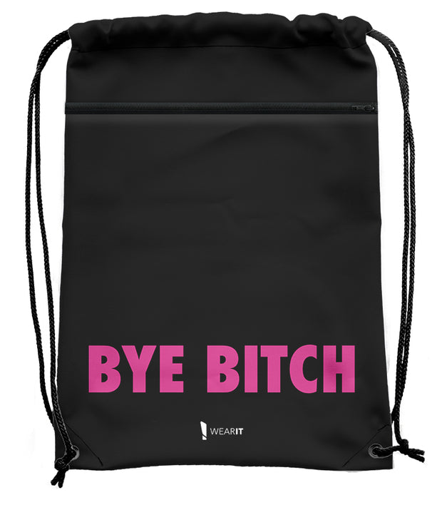 BYE BITCH -  UV