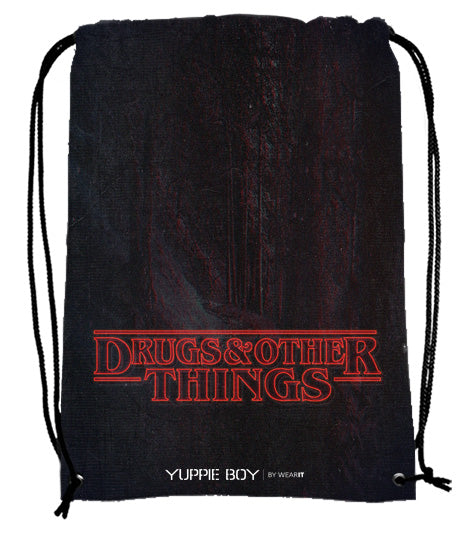 Drugs & Other Things Bag