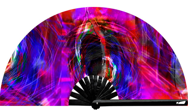 Radiating Fan - UV