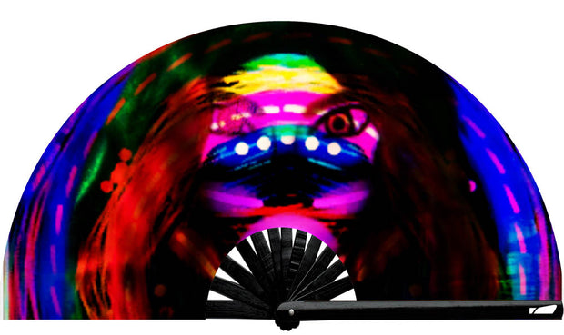 Virtual Fan - UV