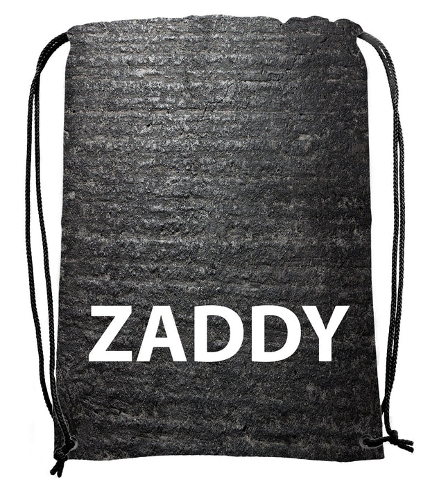 Zaddy Bag