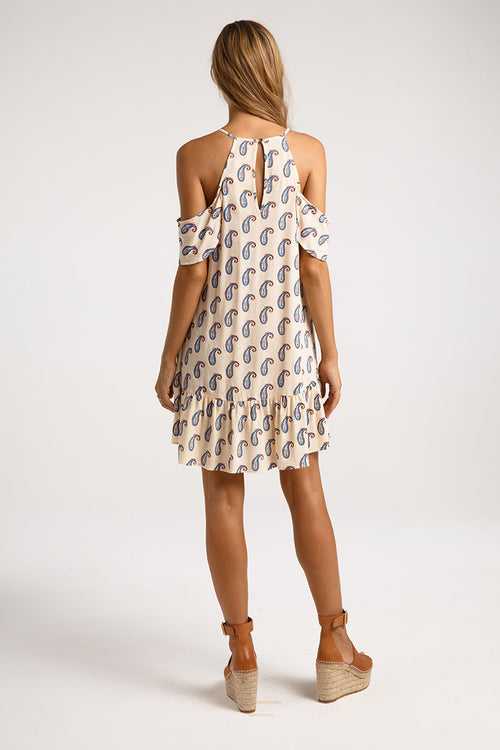 Suboo - Valley Frill Dress